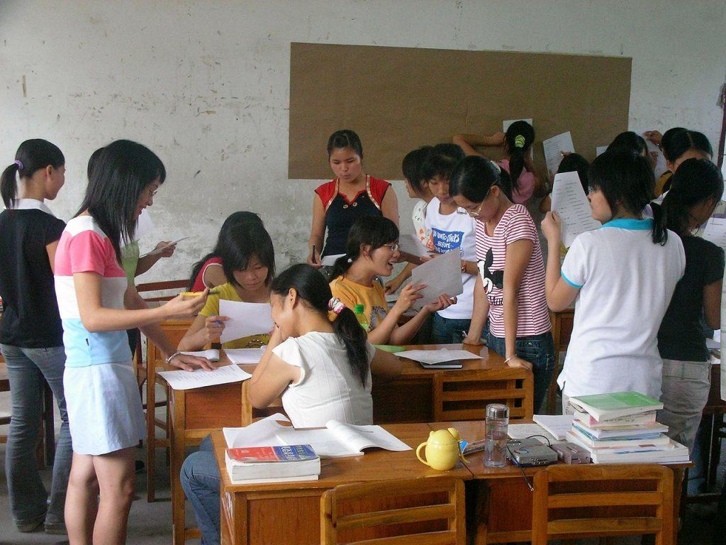 effets bénéfiques de la méthode Montessori